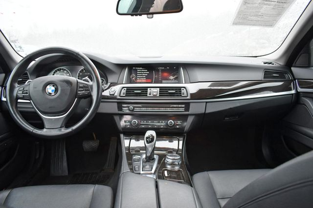 2016 BMW 535i xDrive Naugatuck, Connecticut 13