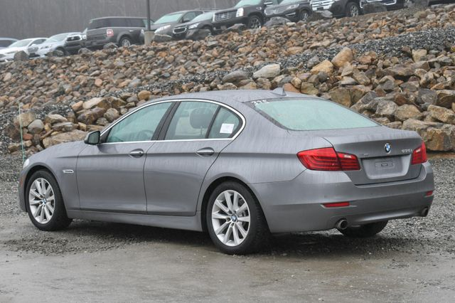 2016 BMW 535i xDrive Naugatuck, Connecticut 2