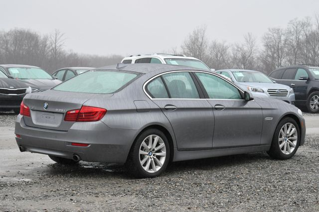 2016 BMW 535i xDrive Naugatuck, Connecticut 4