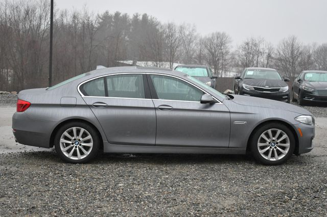 2016 BMW 535i xDrive Naugatuck, Connecticut 5