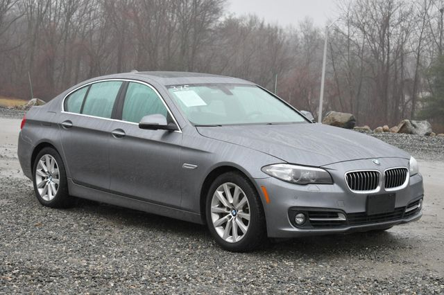 2016 BMW 535i xDrive Naugatuck, Connecticut 6