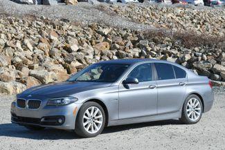 2016 BMW 535i xDrive Naugatuck, Connecticut 2