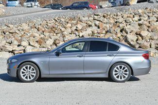 2016 BMW 535i xDrive Naugatuck, Connecticut 3