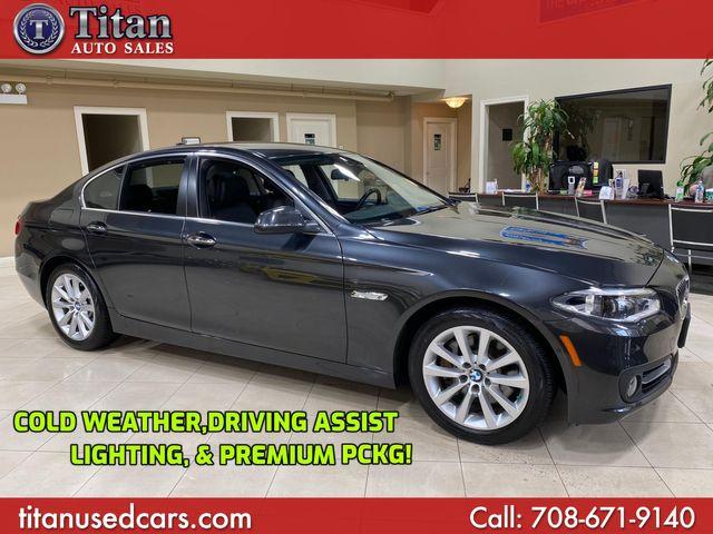 2016 BMW 535i xDrive 535i xDrive