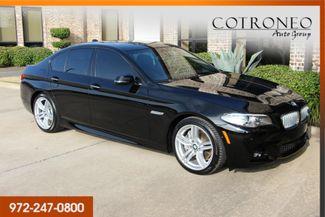 2016 BMW 550i M Sport in Addison, TX 75001