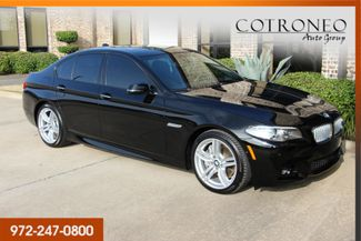 2016 BMW 550i M Sport in Addison, TX 75001