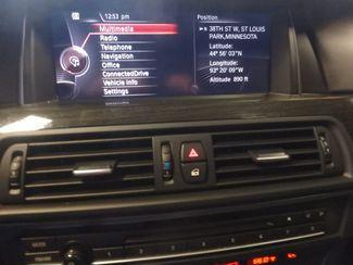 2016 Bmw 550i X-Drive, SWEET, TIGHT, SCREAMING 4.4 V-8 Saint Louis Park, MN 19