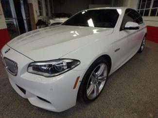 2016 Bmw 550i X-Drive, SWEET, TIGHT, SCREAMING 4.4 V-8 Saint Louis Park, MN 11