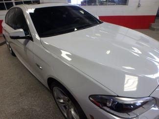 2016 Bmw 550i X-Drive, SWEET, TIGHT, SCREAMING 4.4 V-8 Saint Louis Park, MN 39