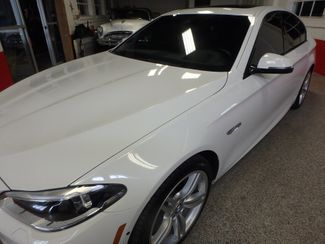 2016 Bmw 550i X-Drive, SWEET, TIGHT, SCREAMING 4.4 V-8 Saint Louis Park, MN 40
