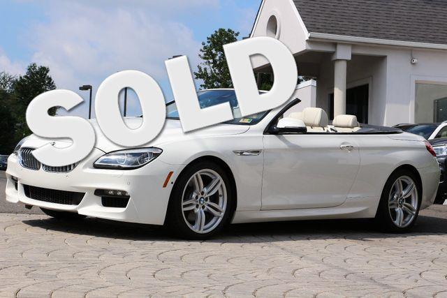 2016 BMW 6-Series in Alexandria VA