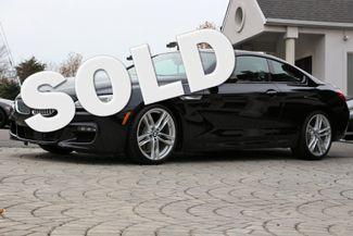 2016 BMW 6-Series 650i Coupe M Sport Edition in Alexandria VA