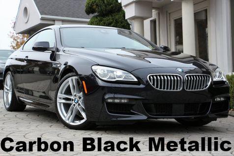 2016 BMW 6-Series 650i Coupe M Sport Edition in Alexandria, VA