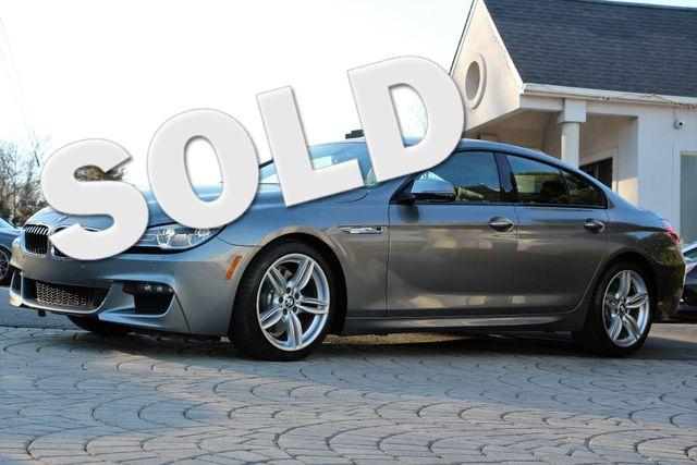 2016 BMW 6-Series 640i Gran Coupe M Sport Edition in Alexandria VA