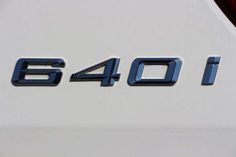2016 BMW 6-Series 640i xDrive Gran Coupe M Sport Edition in Alexandria, VA