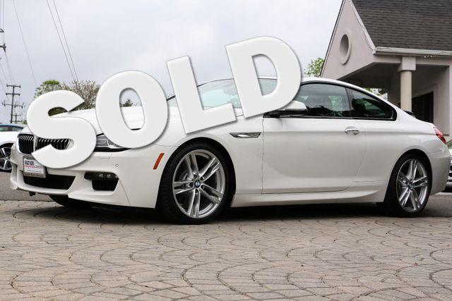 2016 BMW 6-Series 640i Coupe M Sport Edition in Alexandria VA