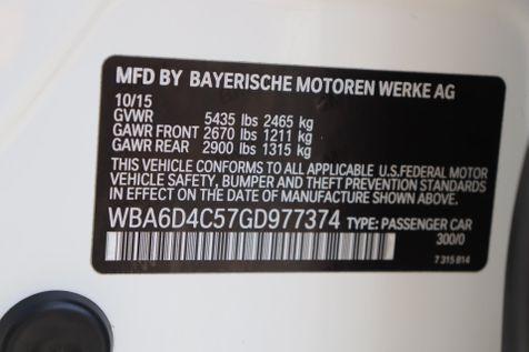 2016 BMW 6-Series 650i Gran Coupe M Sport PKG in Alexandria, VA