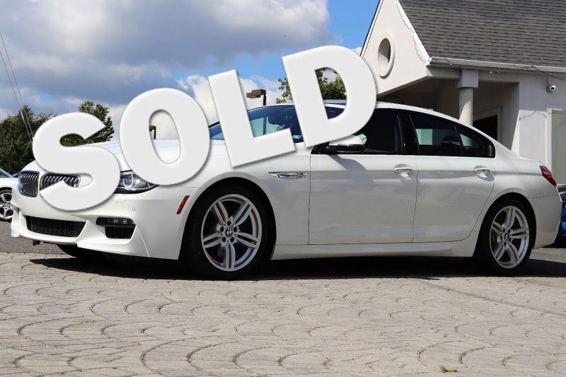 2016 BMW 6-Series 650i Gran Coupe M Sport PKG in Alexandria VA