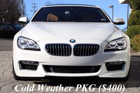 2016 BMW 6-Series 650i xDrive Coupe M Sport PKG in Alexandria, VA