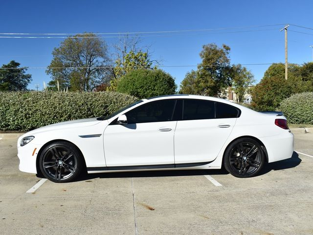 2016 BMW 6 Series 650i Gran Coupe in McKinney, Texas 75070
