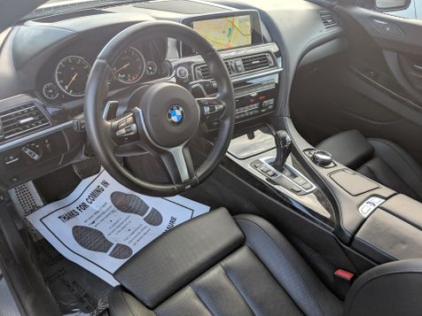 2016 BMW 640i GRAN COUPE ((**ORIGINAL MSRP $86,395**))  in Campbell, CA