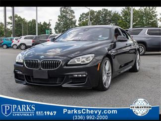 2016 BMW 640i Gran Coupe 640i Gran Coupe in Kernersville, NC 27284