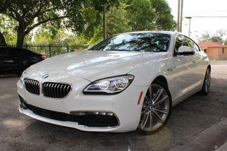 2016 BMW 640i Gran Coupe in Miami, FL 33142