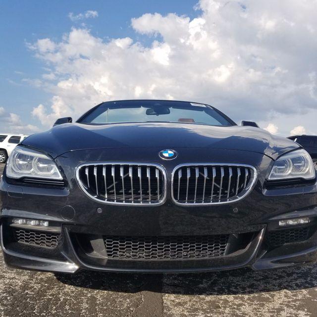 2016 BMW 640i M Sport