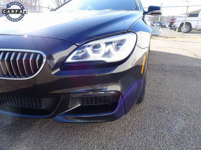 2016 BMW 640i xDrive Gran Coupe 640i xDrive Gran Coupe Madison, NC 9