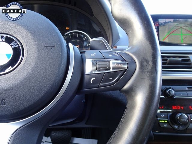 2016 BMW 640i xDrive Gran Coupe 640i xDrive Gran Coupe Madison, NC 15
