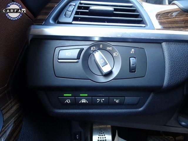 2016 BMW 640i xDrive Gran Coupe 640i xDrive Gran Coupe Madison, NC 17