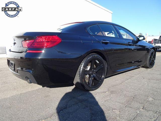 2016 BMW 640i xDrive Gran Coupe 640i xDrive Gran Coupe Madison, NC 1