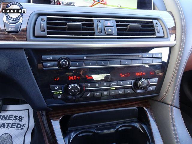 2016 BMW 640i xDrive Gran Coupe 640i xDrive Gran Coupe Madison, NC 22