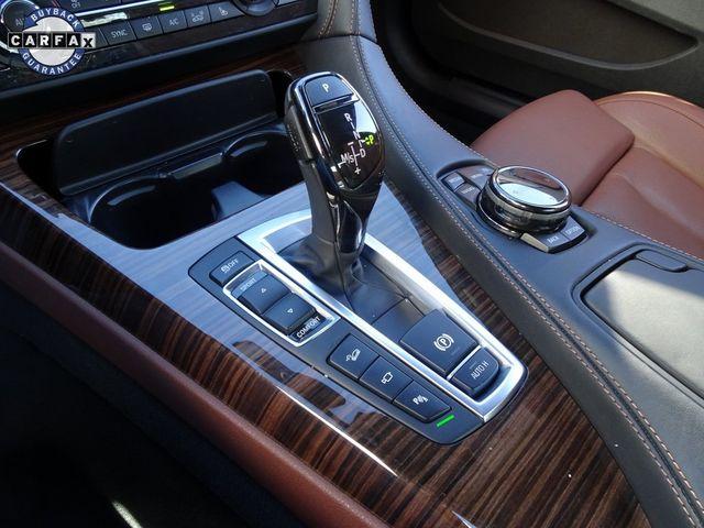 2016 BMW 640i xDrive Gran Coupe 640i xDrive Gran Coupe Madison, NC 24