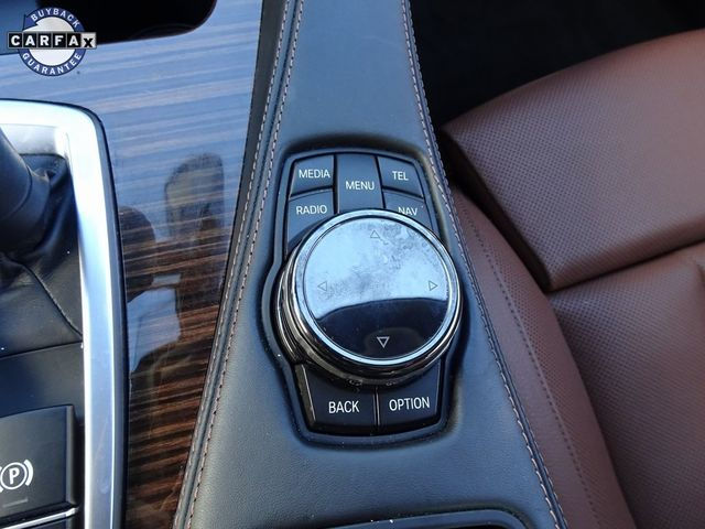 2016 BMW 640i xDrive Gran Coupe 640i xDrive Gran Coupe Madison, NC 28