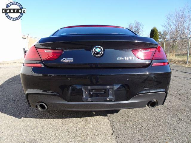 2016 BMW 640i xDrive Gran Coupe 640i xDrive Gran Coupe Madison, NC 2