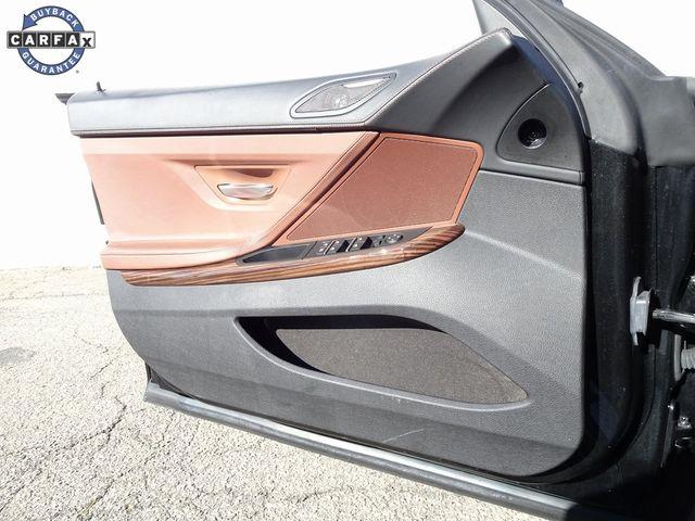 2016 BMW 640i xDrive Gran Coupe 640i xDrive Gran Coupe Madison, NC 30