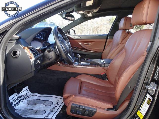 2016 BMW 640i xDrive Gran Coupe 640i xDrive Gran Coupe Madison, NC 31