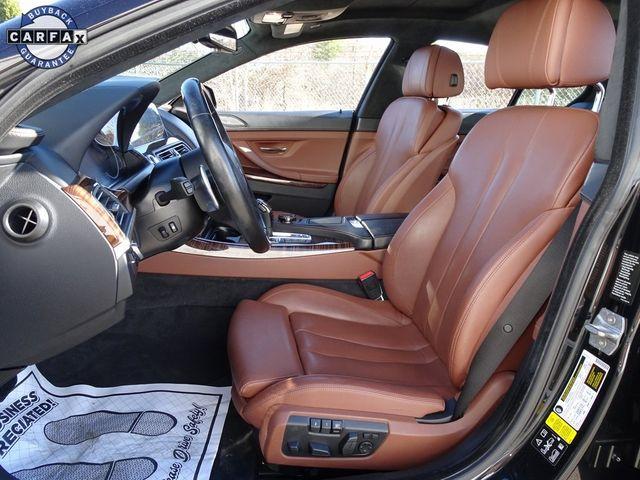 2016 BMW 640i xDrive Gran Coupe 640i xDrive Gran Coupe Madison, NC 32