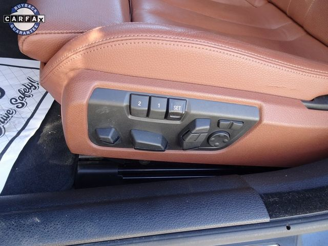 2016 BMW 640i xDrive Gran Coupe 640i xDrive Gran Coupe Madison, NC 33