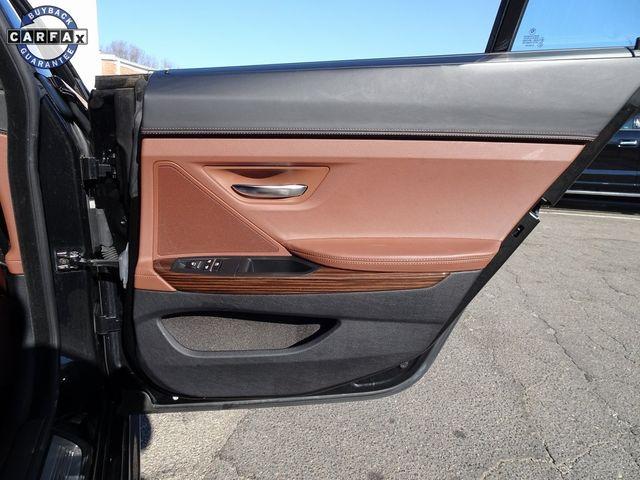 2016 BMW 640i xDrive Gran Coupe 640i xDrive Gran Coupe Madison, NC 40