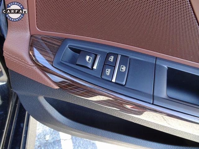 2016 BMW 640i xDrive Gran Coupe 640i xDrive Gran Coupe Madison, NC 41