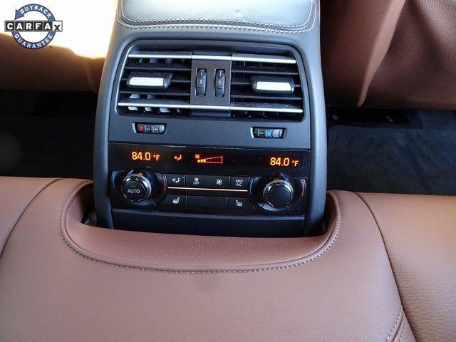2016 BMW 640i xDrive Gran Coupe 640i xDrive Gran Coupe Madison, NC 44