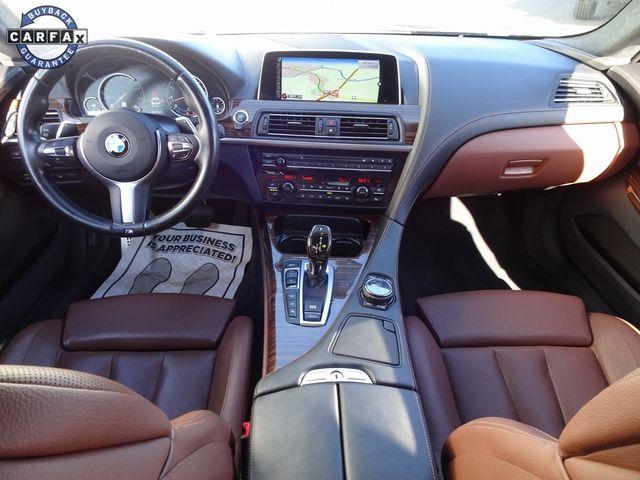 2016 BMW 640i xDrive Gran Coupe 640i xDrive Gran Coupe Madison, NC 45