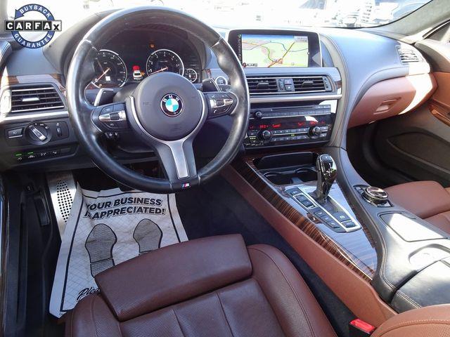 2016 BMW 640i xDrive Gran Coupe 640i xDrive Gran Coupe Madison, NC 46