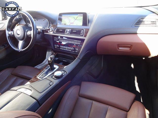 2016 BMW 640i xDrive Gran Coupe 640i xDrive Gran Coupe Madison, NC 47
