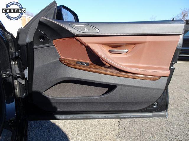 2016 BMW 640i xDrive Gran Coupe 640i xDrive Gran Coupe Madison, NC 48