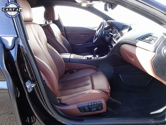 2016 BMW 640i xDrive Gran Coupe 640i xDrive Gran Coupe Madison, NC 49