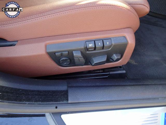 2016 BMW 640i xDrive Gran Coupe 640i xDrive Gran Coupe Madison, NC 51