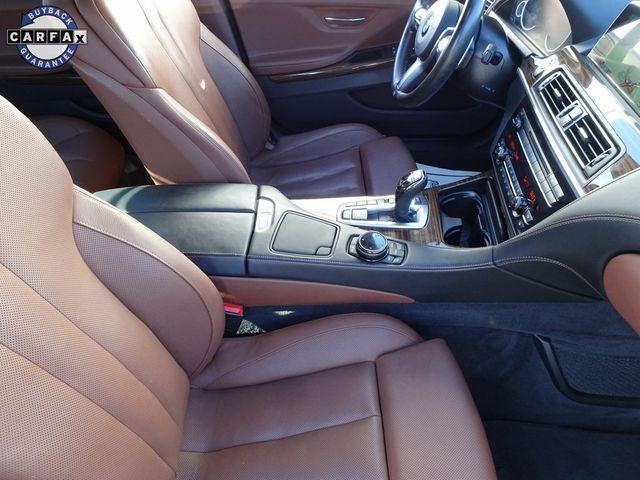 2016 BMW 640i xDrive Gran Coupe 640i xDrive Gran Coupe Madison, NC 53